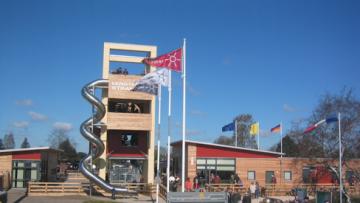 projekt image - Ostseeheilbad Grömitz, Neugestaltung Zentrum Lensterstrand