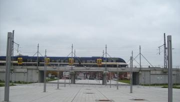 projekt image - Eisenbahnüberführung Obereiderhafen Rendsburg