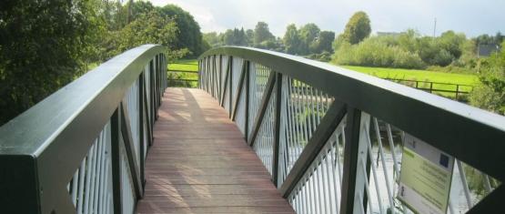 Geh- und Radwegbrücken_Eiderbrücke Felde_4