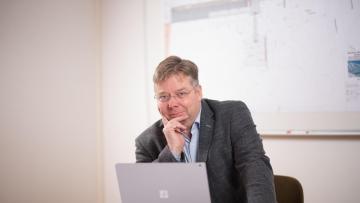 Jens Beyersdorf