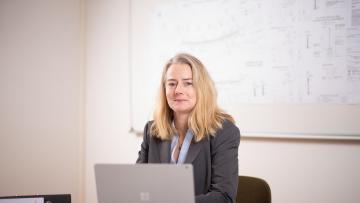 Tina Wohlgehagen