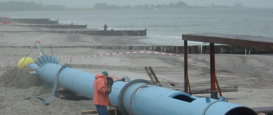 02-072 - Seeplattform Hohwachter Flunder Foto 2