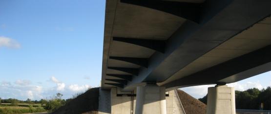 03-073 - Stahlverbund-Brücke Osterrönfeld Foto 2_1