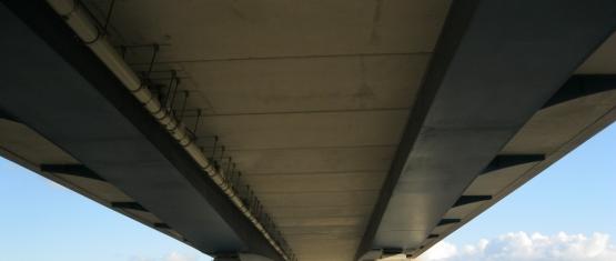 03-073 - Stahlverbund-Brücke Osterrönfeld Foto 5_1