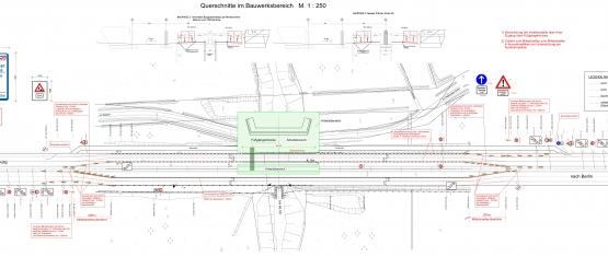 10-010 Neubau Autobahnbrücke
