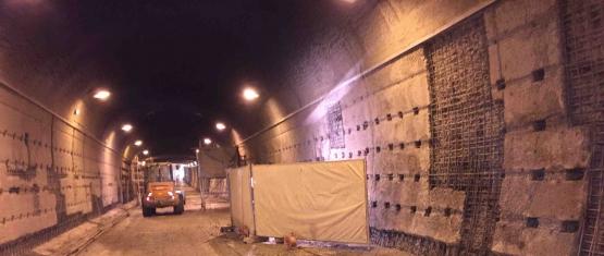 11-005 Tunnelsanierung