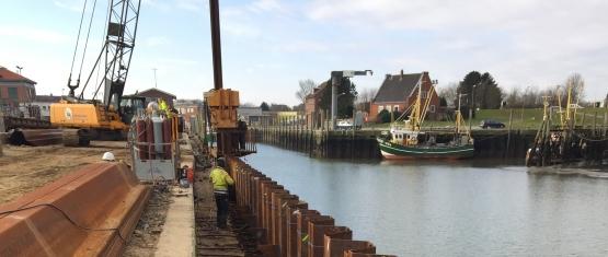 12-326 Neubau Hafenanlage
