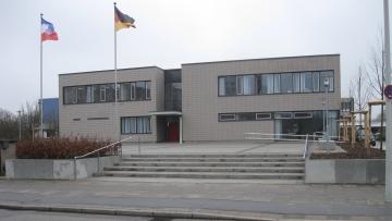 projekt image - Neubau Multifunktionsgebäude Bildungszentrum Mettenhof