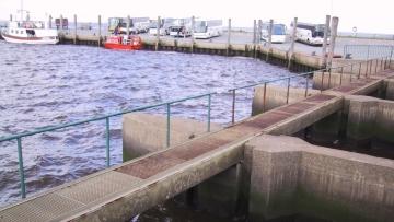 projekt image - Bauwerksinstandsetzung Massivbauwerke des Wasserbaus