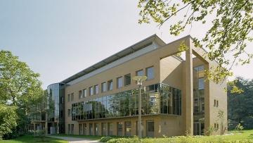 projekt image - Klinikbau im Universitätsklinikum Kiel
