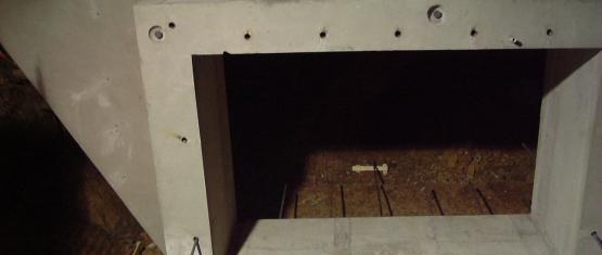 Tunnel-Fertigteil