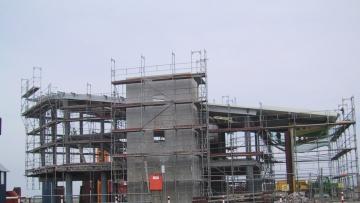 projekt image - Bauingenieur (m/w) für Bauüberwachung