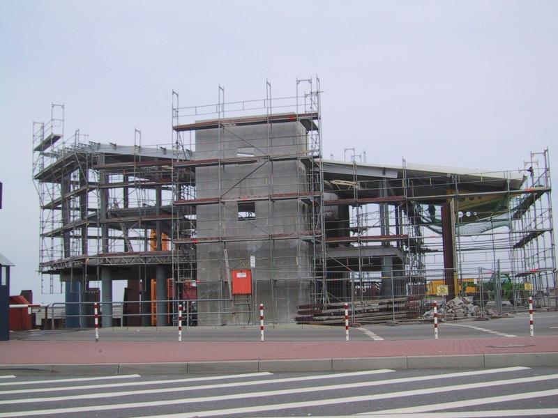 Bauingenieur (m/w) für Bauüberwachung